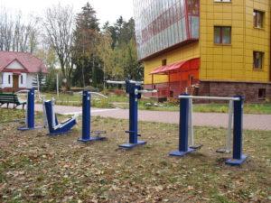 Спортивное оборудование Ждановичи